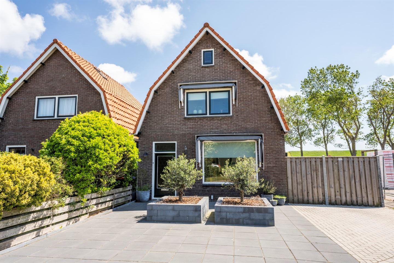 Bekijk foto 1 van De Houtmanstraat 57