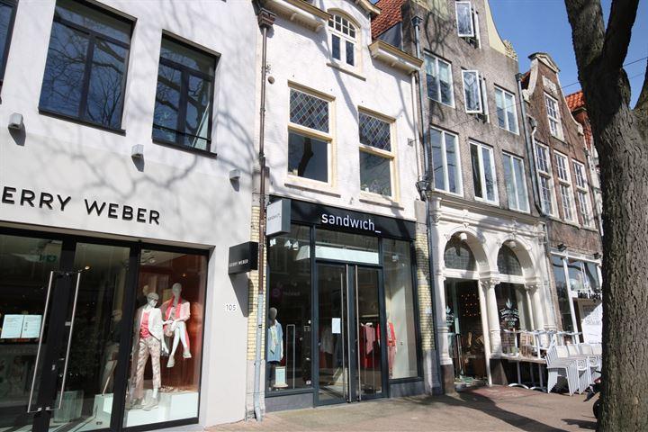 Diezerstraat 107, Zwolle
