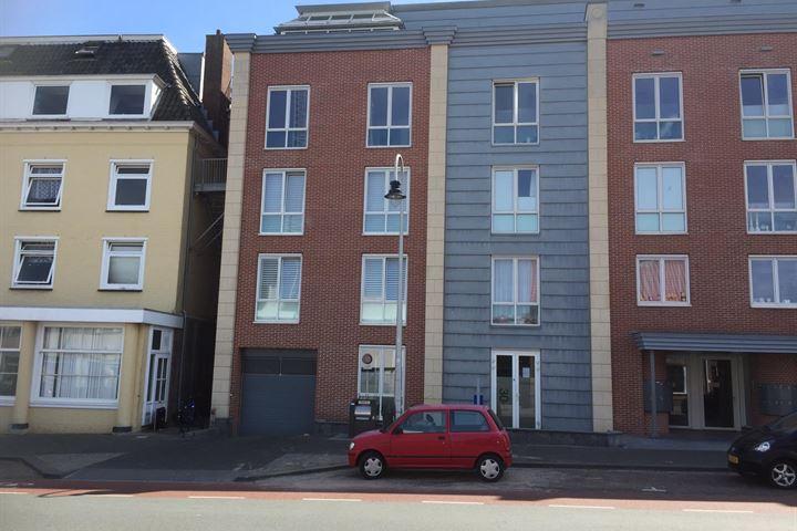 Hogeweg GARAGE NR 8
