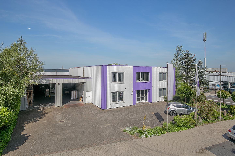 Bekijk foto 1 van Industrieweg 60