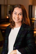 Anke van Duijnhoven-Gerritse - Office manager
