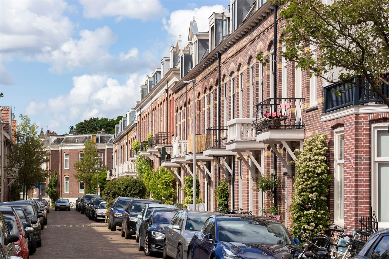 Bekijk foto 5 van Mauritsstraat 30