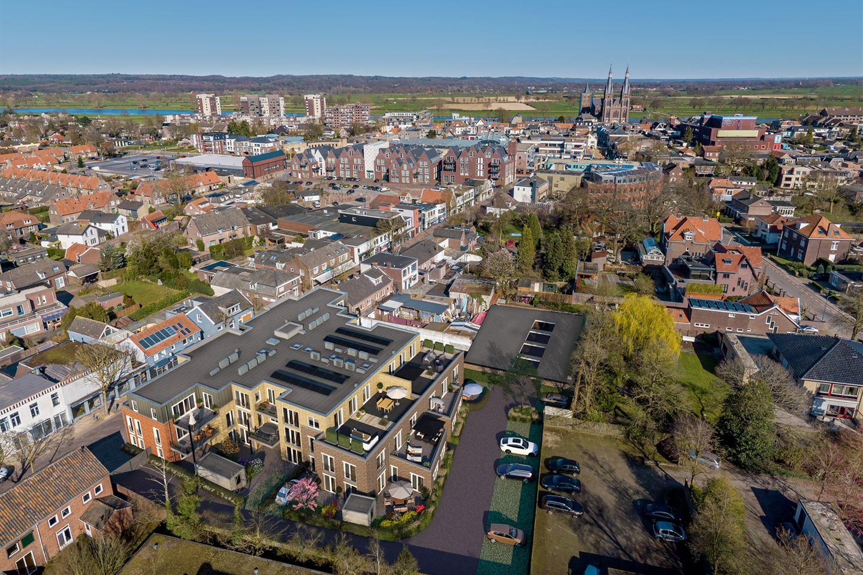 Bekijk foto 2 van Villa Mosa appartement begane grond (Bouwnr. 5)