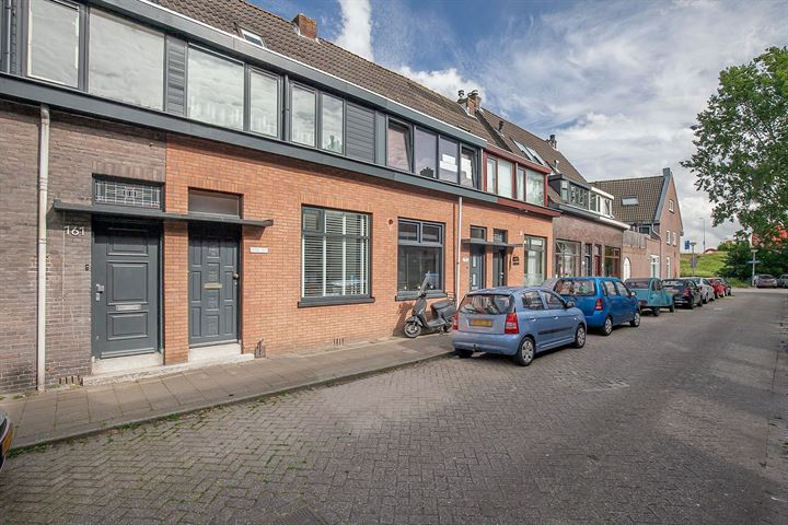 Buffelstraat 163