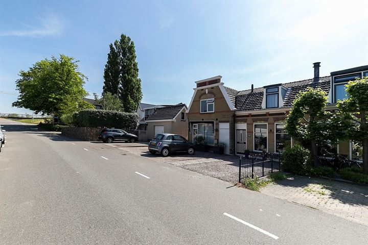's-Gravenweg 165