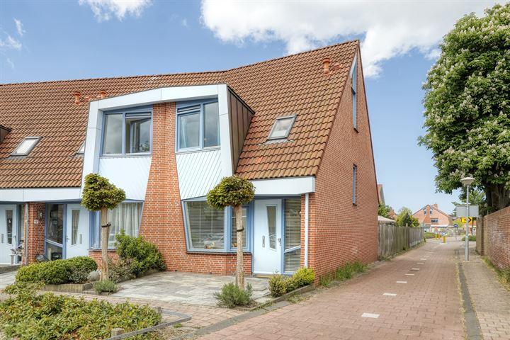 Maerten van Heemskerckstraat 116 b