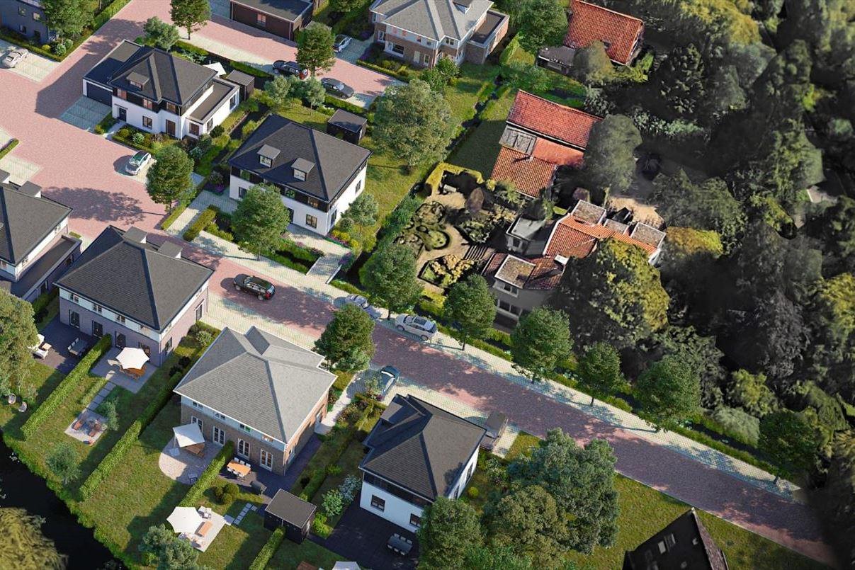 Bekijk foto 2 van 's-Gravenweg 710 b