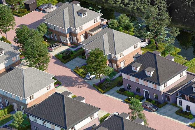 View photo 4 of 's-Gravenweg 710 b