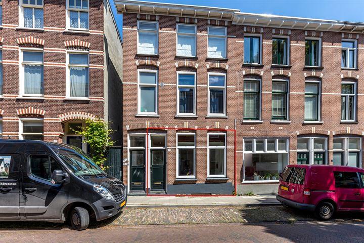 Bouwmeesterstraat 11