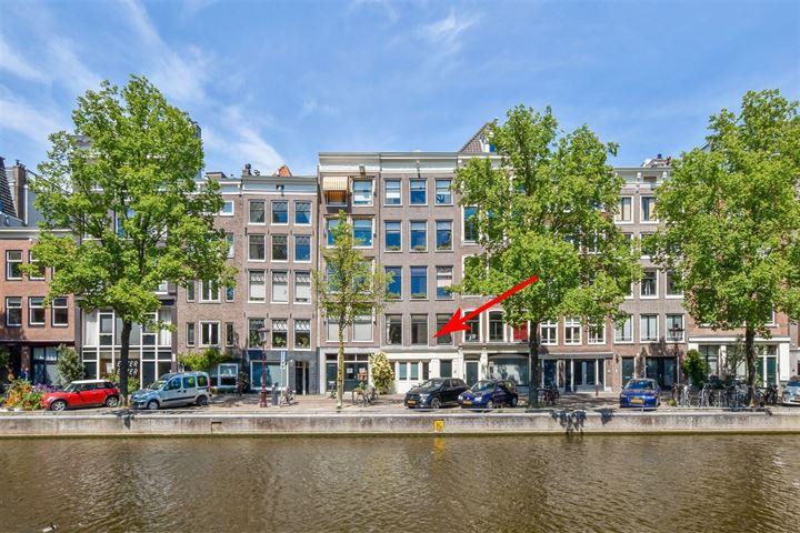 Nieuwe Herengracht 19 -HS