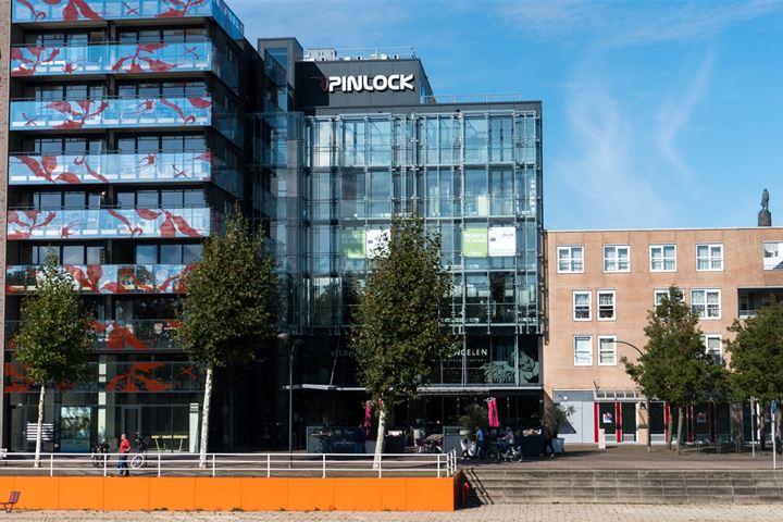 Zilverparkkade 132 B, Lelystad