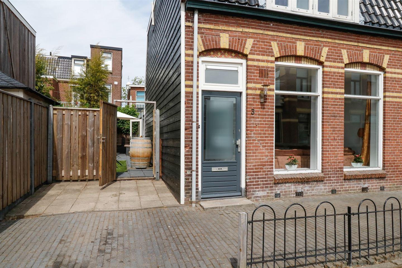 Bekijk foto 3 van van Asbeckstraat 3