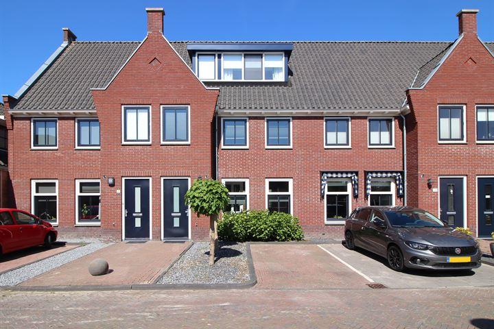 Prins Clausstraat 13