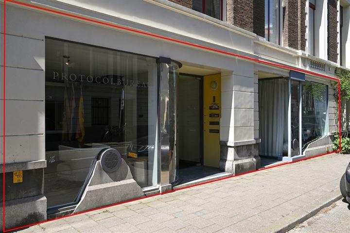 Anna Paulownastraat 12 - 14, Den Haag