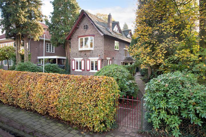 Nico Bovenweg 16