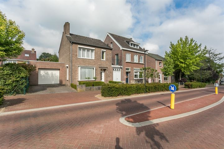 Kloosterlaan 42 a