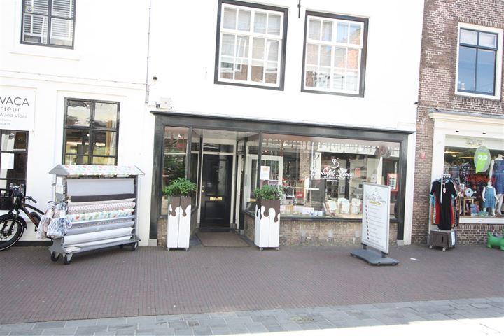 Langeviele 79, Middelburg