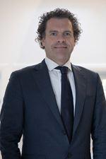 Mr Robin R. Scholten (NVM real estate agent (director))