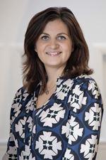 Marjanna Vissers (Candidate real estate agent)