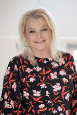 Liesbeth Tetteroo (Property manager)