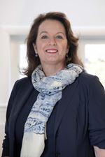 Marie-Louise Versantvoort (Candidate real estate agent)