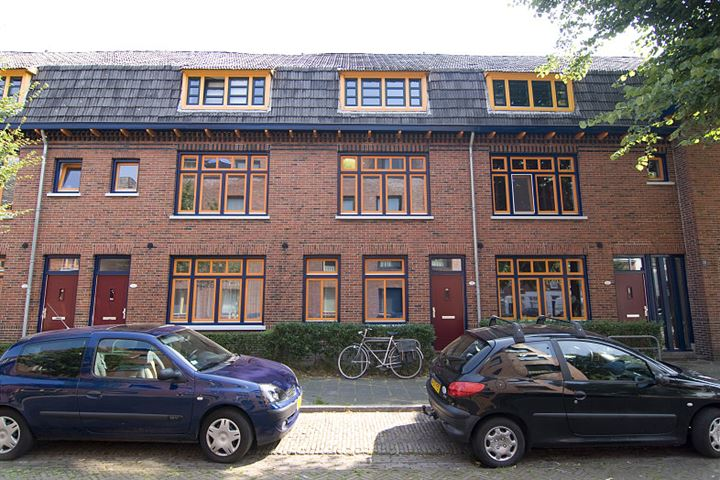 Gerbrand Bakkerstraat 3