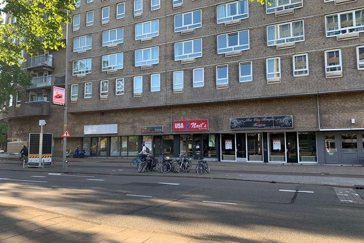 Pompenburg 634-642, Rotterdam