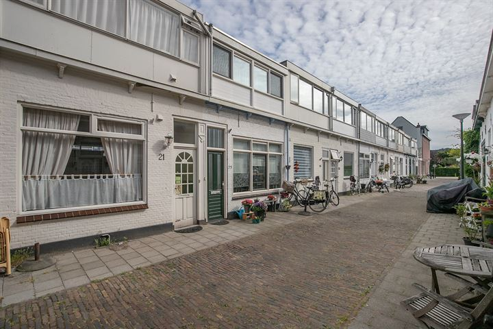 Paul Krugerstraat 23