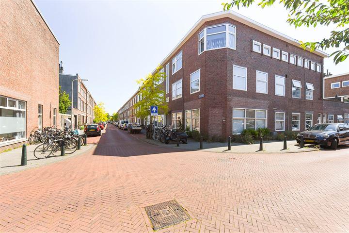 Maystraat 1 a