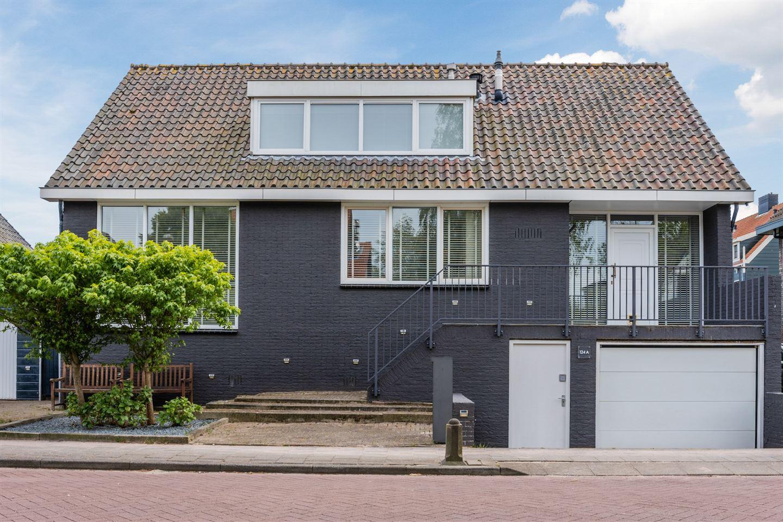View photo 1 of van Beekstraat 124 A