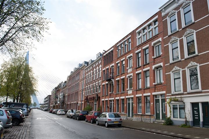 Prins Hendrikkade 135 a