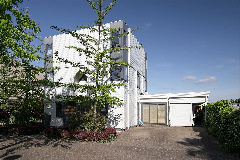 Bekijk foto 1 van Gerrit Rietveldlaan 63
