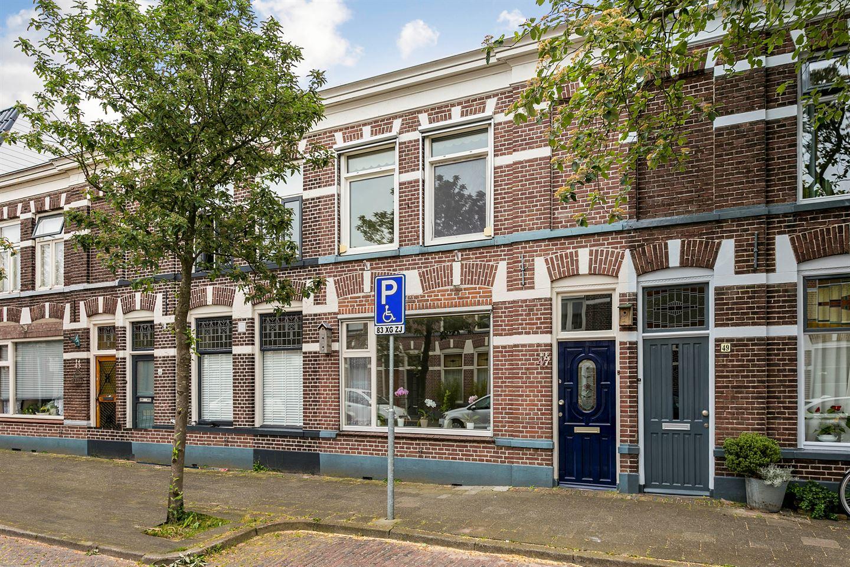 Bekijk foto 1 van Verenigingstraat 47