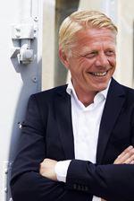 Robin van Andel (Directeur)
