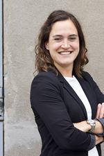 Sofie Kochx-Vorst (Vastgoedadviseur)