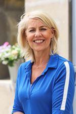 Ingrid Stiekema-Weelage (Commercieel medewerker)