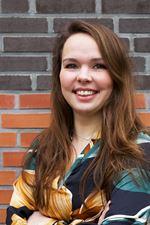 Marielle Peters (Vastgoedadviseur)