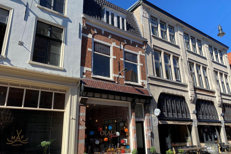 Bekijk foto 1 van Zijlstraat 60 I