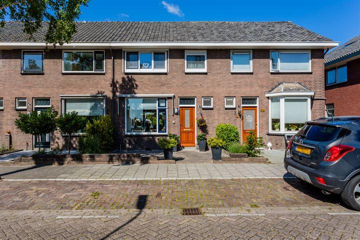 Mauritsweg 87