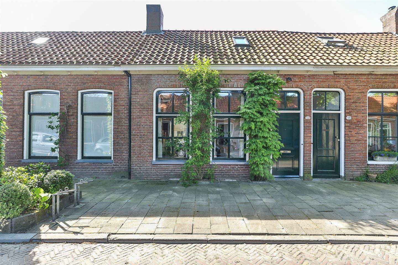 Bekijk foto 1 van Willemstraat 47