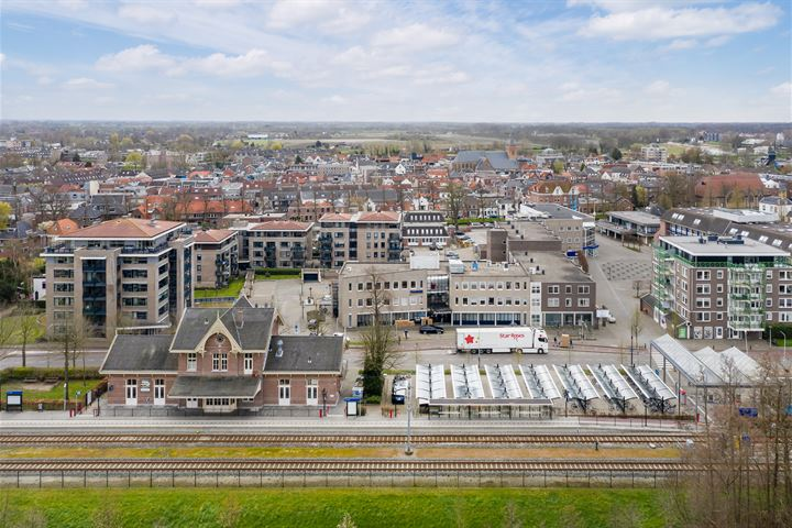 Stationsweg 19, Leerdam