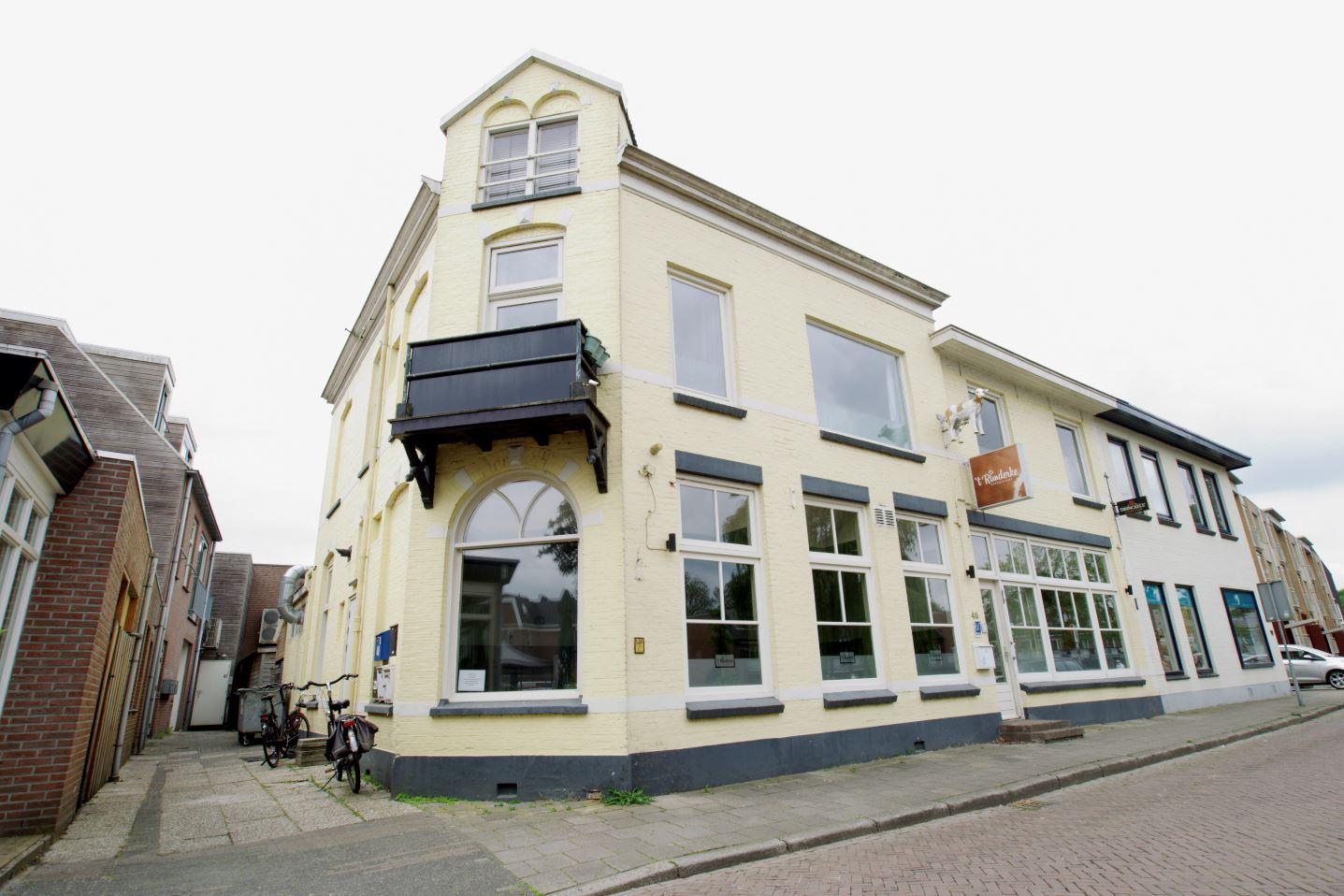 Bekijk foto 3 van Noorderwal 40 41