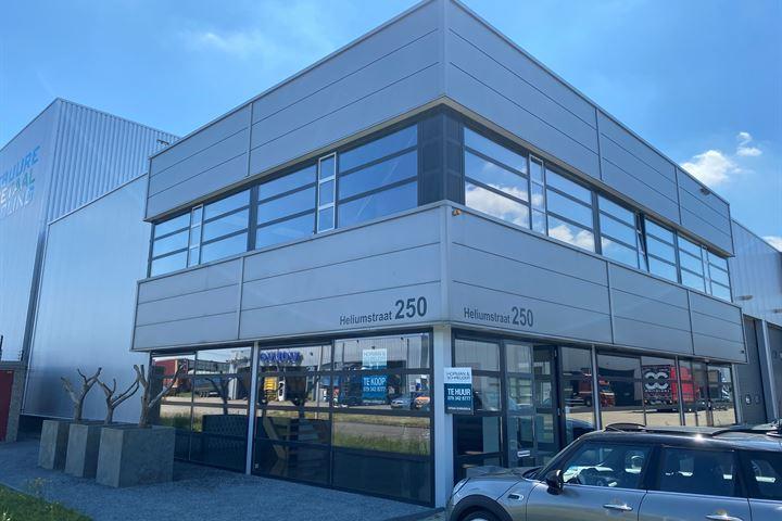 Heliumstraat 250 ., Zoetermeer