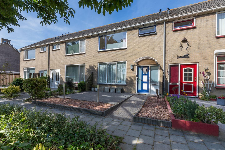 View photo 1 of de Boisotstraat 41