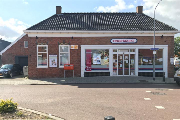 A.E. Gorterweg 28, Woldendorp