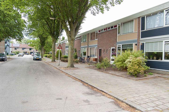 Spechtstraat 74