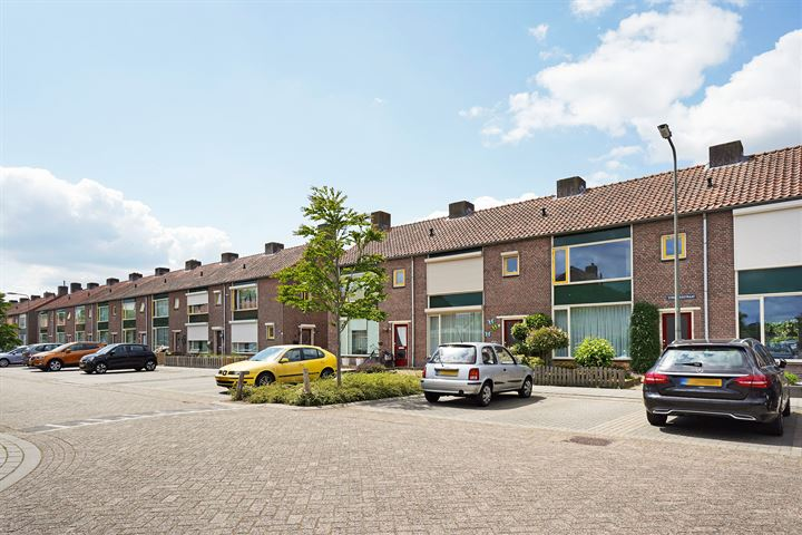 Strovlasstraat 13