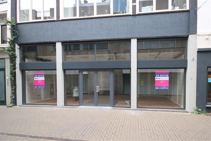 Roggenstraat 21 -23, Zwolle