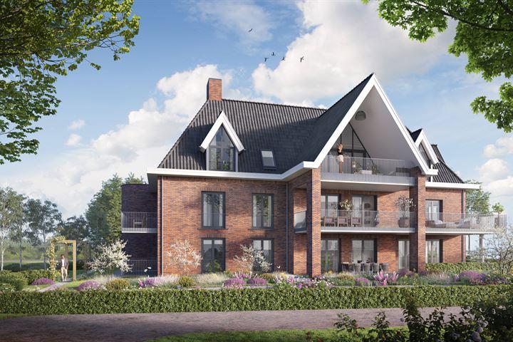 penthouse (Bouwnr. 5)