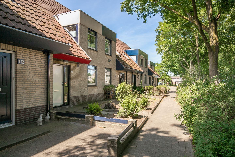 Bekijk foto 2 van Gouwestraat 10